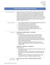 Generous Msw Hr Fresher Resume Format Photos Documentation