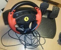 Руль hori racing wheel apex. Super Car Thrustmaster Ferrari Racing Wheel Red Legend Edition Degrees