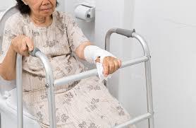 bathroom safety for seniors. Improving Bathroom Safety For Seniors