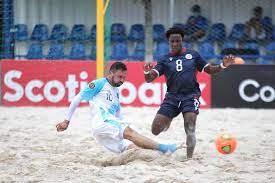 Guatemala, Trinidad and Tobago reach ...