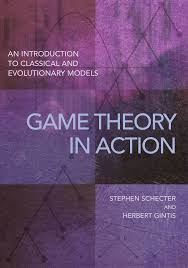 browse princeton catalog in economics bookjacket game theory
