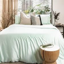 ettitude bamboo lyocell duvet cover