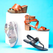 Macy S Size Chart Shoes Must Have Sandal Guide Macys