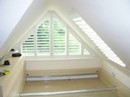 Made To Measure Blinds Made In DevonBlinds Triangular Windows