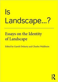 com is landscape essays on the identity of landscape  essays on the identity of landscape 9781138018471 gareth doherty charles waldheim books