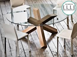 la rotonda round dining table