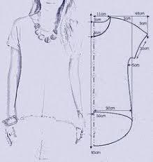 Констиуирование: лучшие изображения (99) | Sewing patterns ...