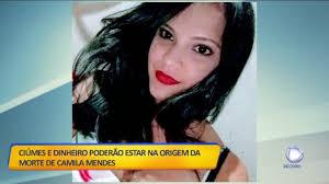 Exclusivo Record TV – Brasileira morta em Arruda dos Vinhos
