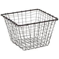 X-Small Marche Basket ...