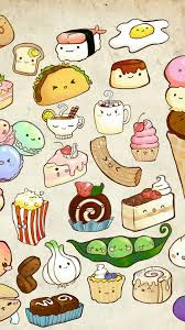 Aesthetic Food Wallpapers - Wallpaper Cave