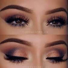 blue dress eye makeup 3683