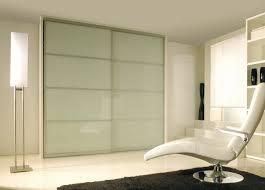 mirror sliding closet doors large mirrored door