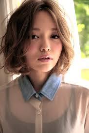 自分に似合う前髪が知りたい顔の形5タイプ別のヘアスタイルをご紹介