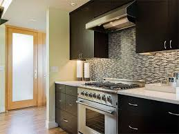 diy painted black kitchen cabinets. Kitchen Captivating Oak Cabinets Painted Black As A Diy Project Can You Paint