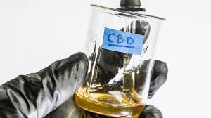 Image result for WADA and CBD