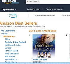 Amazon World Music Charts Voicesofangels Hashtag On Twitter