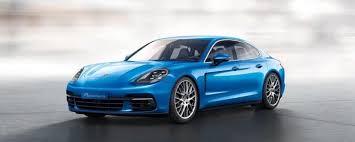 Porsche Model Chart How Much Does A Porsche Cost Model Price Info Porsche