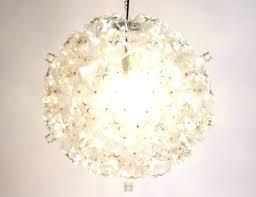 bubble chandelier design tutorial diy jean pelle