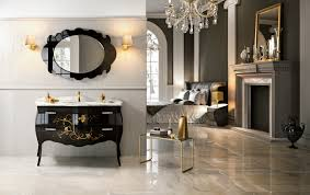 bathroom classic design. View In Gallery Bathroom Classic Design