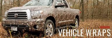 camo truck wraps accessories decals