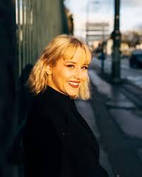 Gratis Afbeeldingen Haar Gezicht Blond Fotograaf Dame Lip
