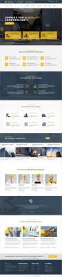 Small Picture Best 25 Construction website ideas only on Pinterest