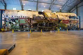 TWA Flight 800 reaches final chapter
