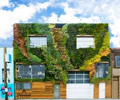 san francisco s first community built living wall is a drought resistant masterpiece inhabitat green design innovation architecture green building
