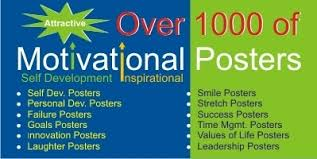 Success Posters Motivational Posters At Rs 130 Pieces Motivational Posters Id