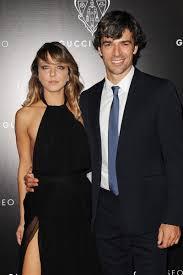 Luca Argentero in crisi con la moglie? Le foto dell'attore ...