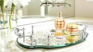 Bathroom Vanity Tray Decor bathroom vanity tray sebastianwaldejer 92