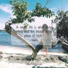 50 Quotes Of The Beach And Love Statree