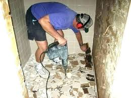 remove ceramic floor tiles tile for engaging removing adhesive from w