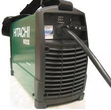hitachi w200. Сварочный инвертор hitachi w200 .