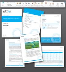 Ms Office Word Template Microsoft Office Proposal Template Design Microsoft Word Template