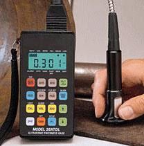 Ультразвуковые <b>толщиномеры</b> серии 26 (26MG, 26MG-XT и ...