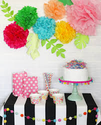 Tissue Paper Flower Decorations Tissue Paper Flowers The Ultimate Guide Thecraftpatchblog Com