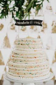 A wedding cake is the traditional cake served at wedding receptions. Nontraditional Wedding Cake Flavors Martha Stewart