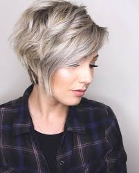 Fashion Womens Short Haircuts For Thick Hair Inspiring 10 New