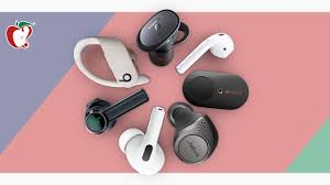 Best <b>True Wireless Headphones</b> - AirPods Pro, Sony, Jabra & More ...