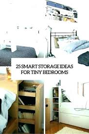 storage ideas for small bedroom bedrooms without closet decoration spaces ikea