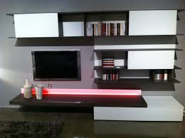 Wall Mounted Cabinets For Living Room Home Design Wall Mount Tv Cabinets Modern Living Room Mounted