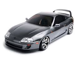MST MS-01D 1/10 Scale 4WD Brushless RTR Drift Car w/Toyota Supra ...
