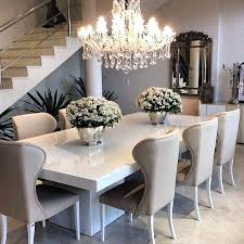 cly dining room sets white table and chairs coloured