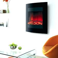 napoleon allure inch wall mount electric fireplace the only decoration your needs 50 hampton bay