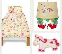 rug 72cm x 100cm brand new girls fairytale unicorn shaped rug 100 cotton this pretty rug is designed shaped as a unicorn