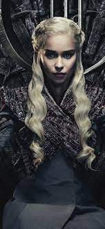 Daenerys Targaryen Game of Thrones ...