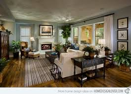 Wonderful Traditional Living Room Decorating Ideas and Traditional