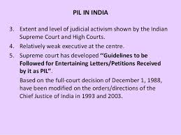 judicial activism essay buscio mary