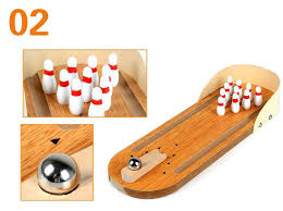 Antique Wooden Bowling Game wooden bowling game bowl ideas 36